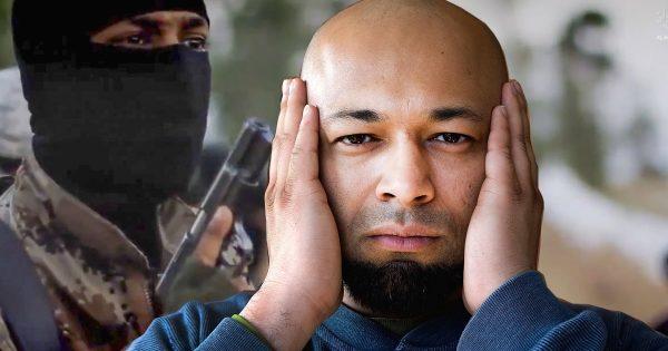 ClandesTime 188 - An Alternative History of Al Qaeda: Mubin Shaikh