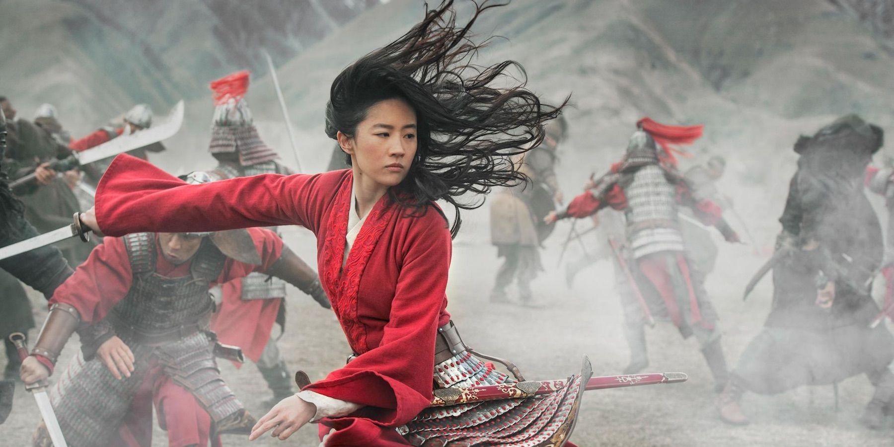 #BoycottMulan and the Great Hollywood-China Hypocrisy