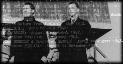 ClandesTime 085 - WW2 Spies and Hyperreality