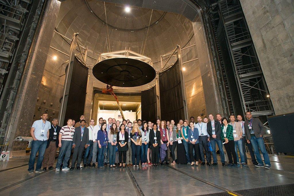 NASA-Space-Power-Facility