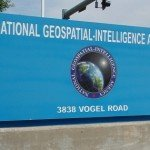 National GeoSpatial Intelligence Agency response to FOIA request