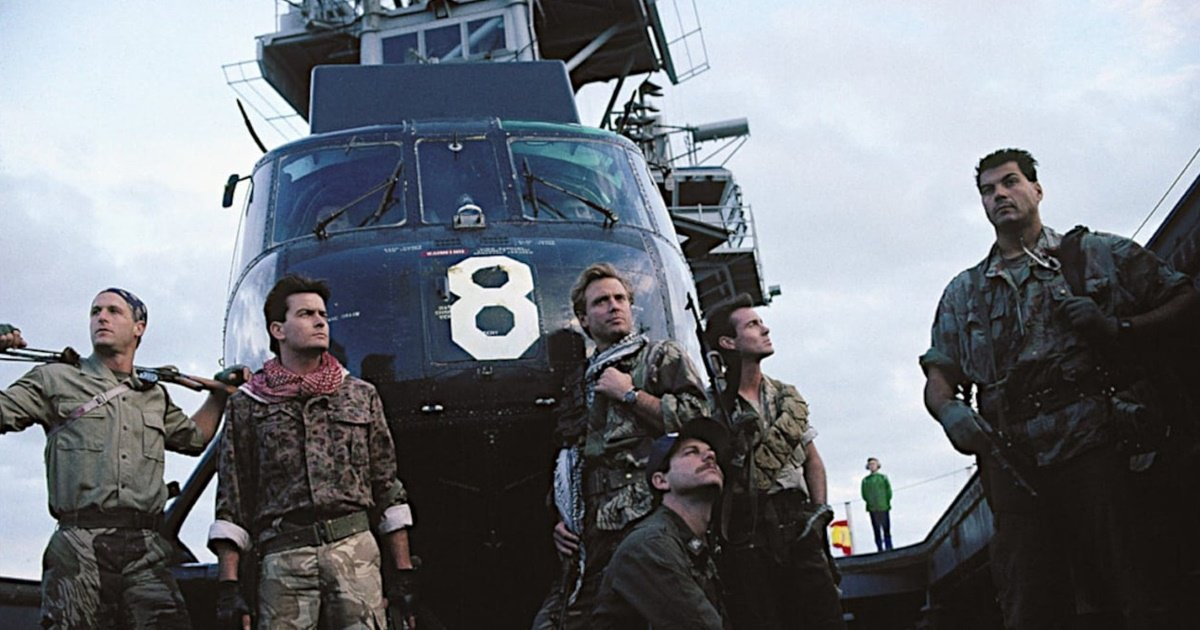 ClandesTime 192 - The Cinema of the Navy SEALs | Spy Culture