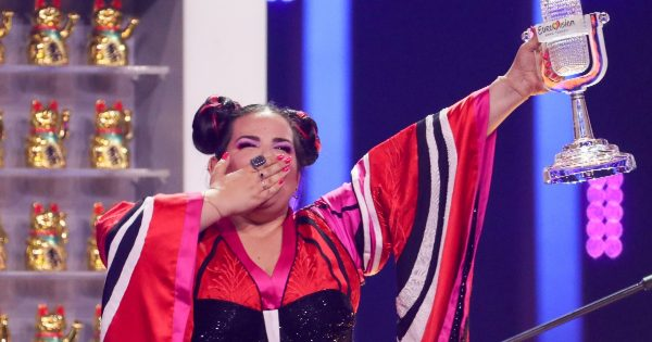Subscriber Podcast #19 - The Politics of Eurovision