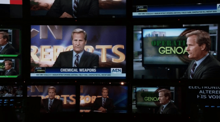 The Newsroom Season 2 Review (Preview)