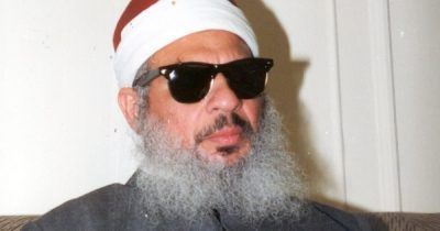 WTC Bombing and the Death of the Blind Sheikh - Tom Secker on PPR