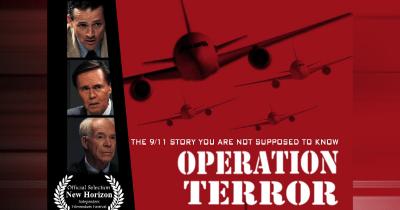 ClandesTime 121 - Operation Terror