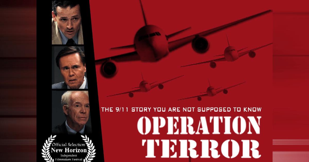 ClandesTime 121 – Operation Terror