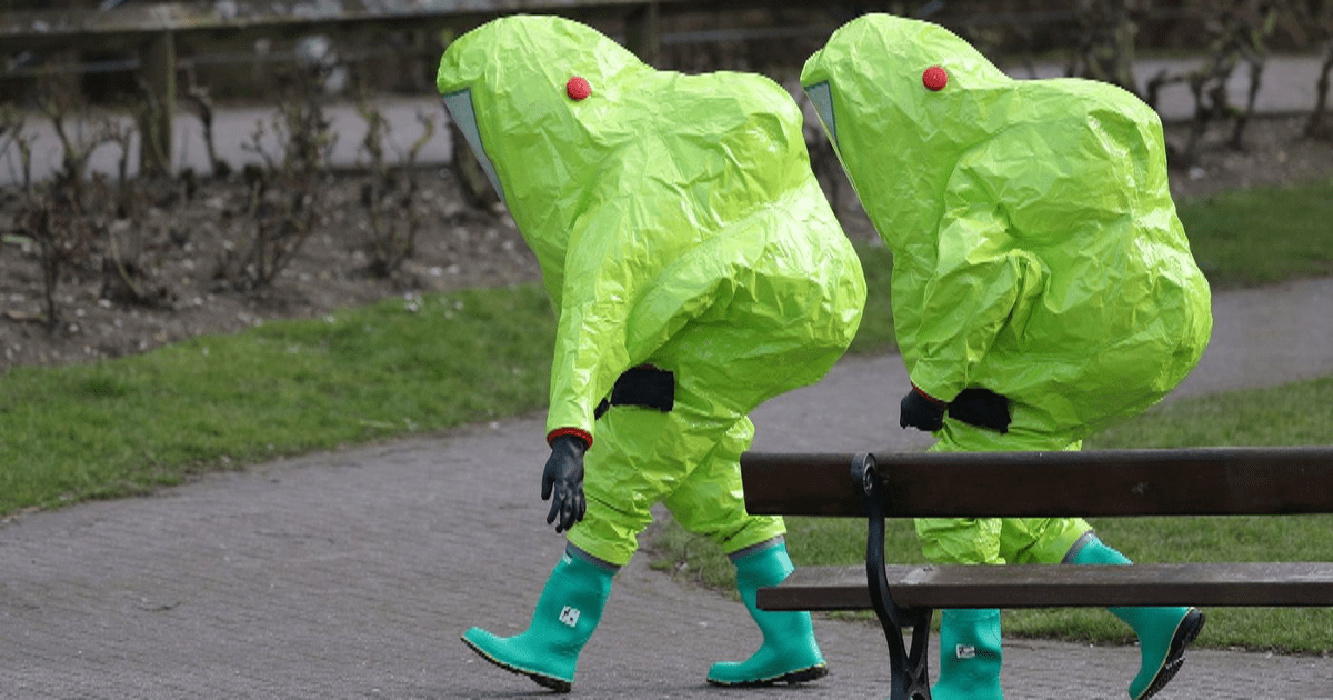Subscriber Podcast #28 – Panorama Breakdown: The Skripal Affair