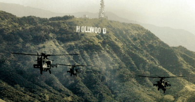 ClandesTime 120 - The Pentagon's Hostile Takeover of Hollywood