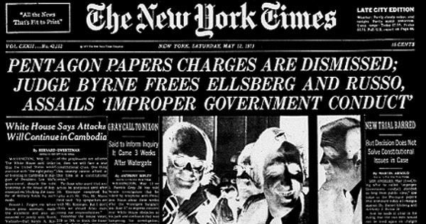 Disinfowars 22 - The Pentagon Papers