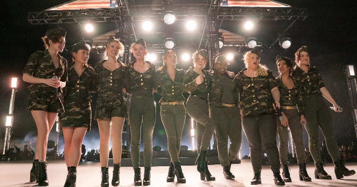 ClandesTime 156 – The Pentagon and Pitch Perfect 3