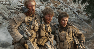 Subscriber Podcast #14 - How the Pentagon Rewrote Lone Survivor