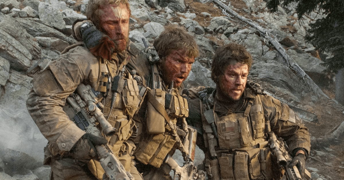 Subscriber Podcast #14 – How the Pentagon Rewrote Lone Survivor