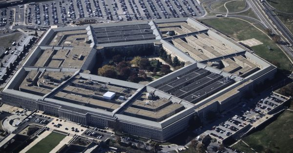 ROI: Does the Pentagon Fund Movies?