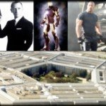 The Pentagon and the World's Biggest Film Franchises