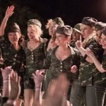 How the Pentagon Rewrote Pitch Perfect 3