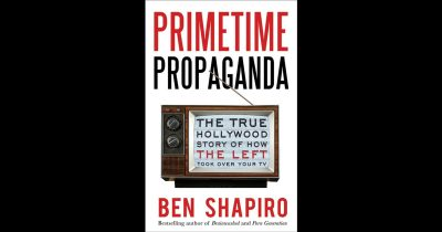 Review - Primetime Propaganda: The True Hollywood Story of How The Left Took Over Your TV