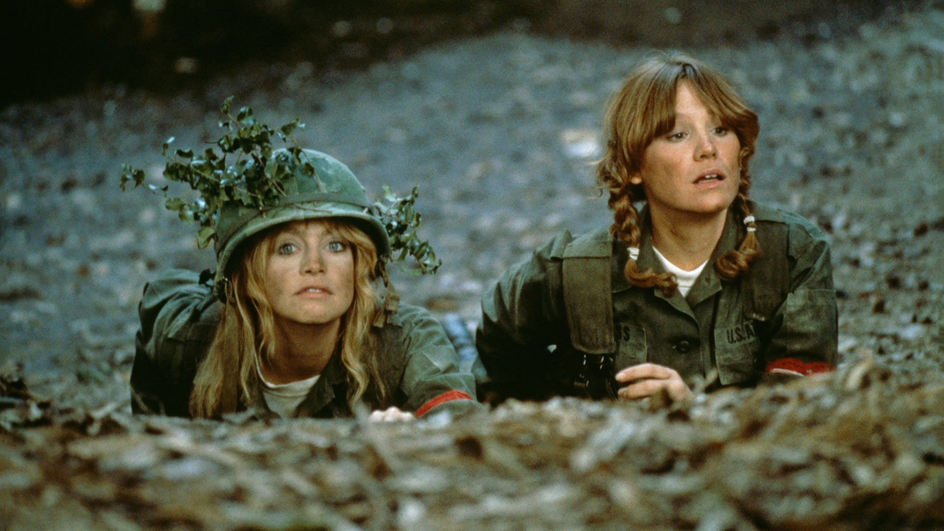 Private Armies and Sex in the Ranks: Why the Pentagon Rejected Private Benjamin