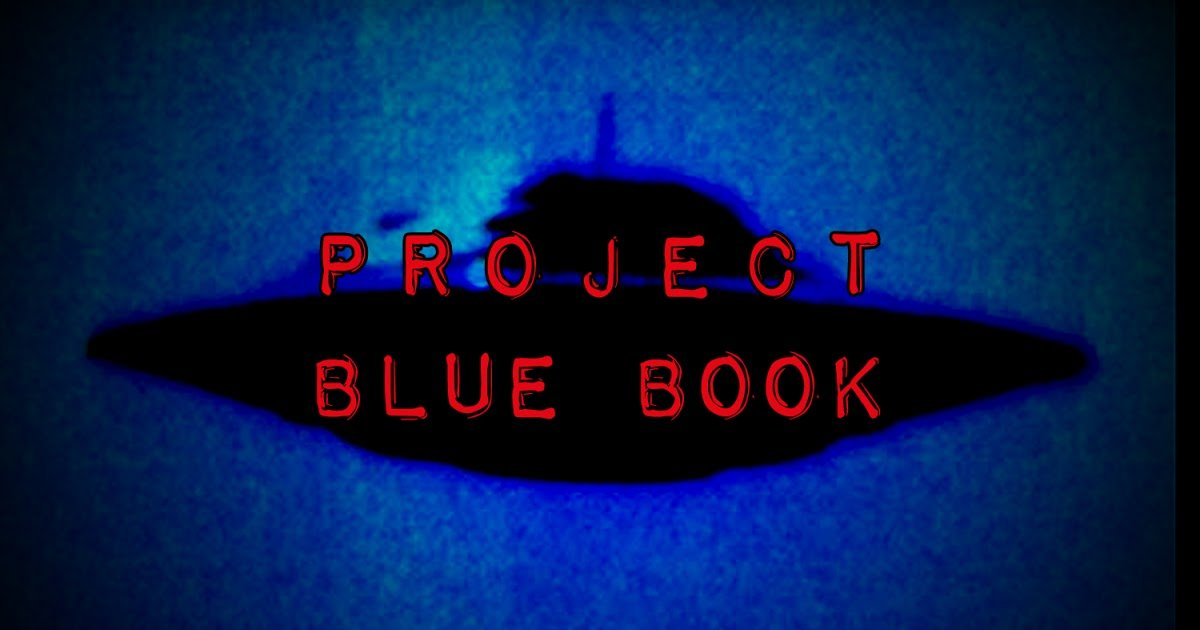 How the Hell is Project Blue Book so Boring?