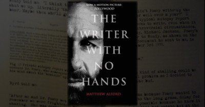 Review: The Writer With No Hands