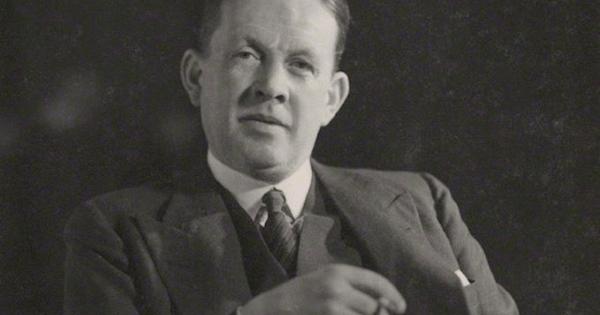 Profile: Robert Bruce Lockhart