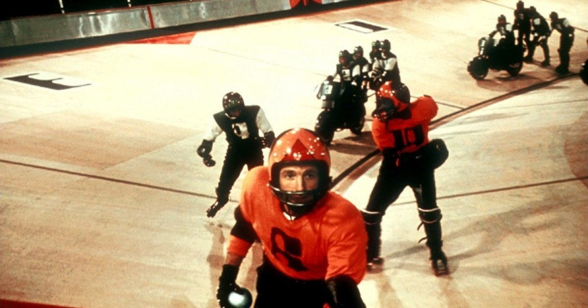 Subscriber Podcast #31 – Rollerball