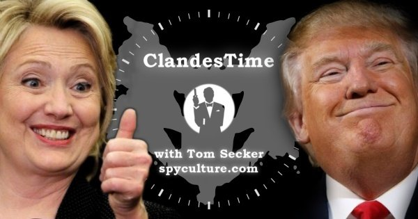 ClandesTime 087 – Rorschach Politics and the US Election