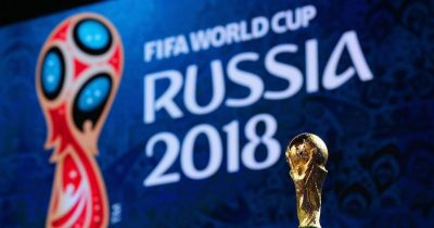 The New Cultural Cold War - Weaponised Liberalism and the World Cup