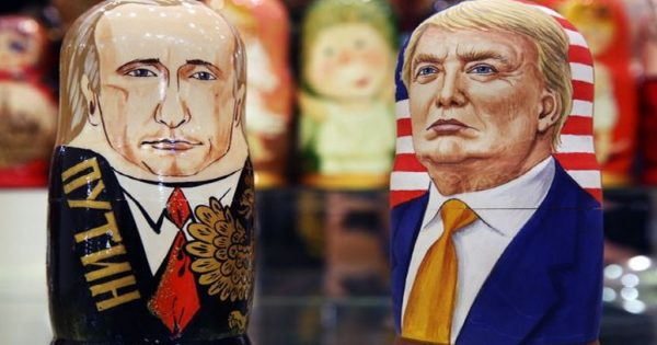 ClandesTime 137 - Rorschach Politics: Russiagate