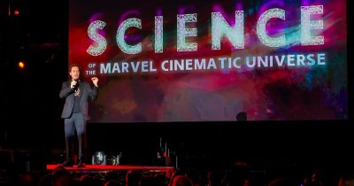 The Science and Entertainment Exchange - Tom Secker on PPR
