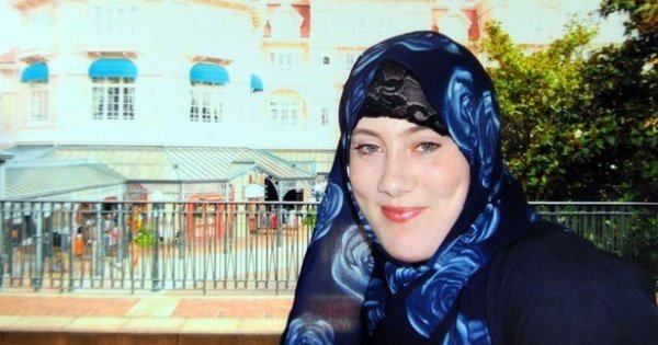 Who is Samantha Lewthwaite? - Porkins Policy Radio