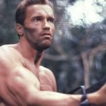 Arnold Schwarzenegger Now Doing Military Outreach in Hollywood