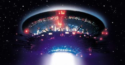 Review: Silver Screen Saucers