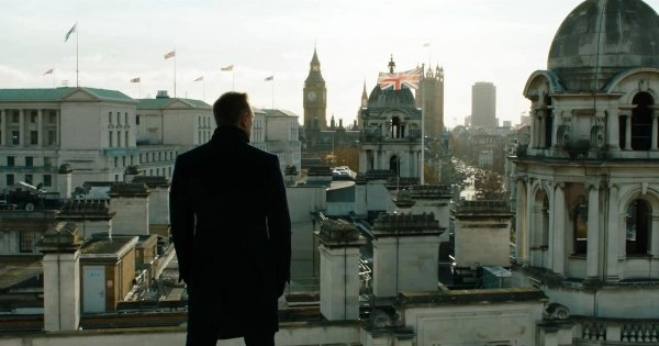 Dept of Energy and Climate Change Documents on Skyfall