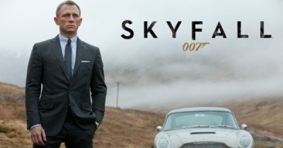 Review: Skyfall