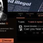 Disinfowars 21 – The Snowden – Twitter Bullshit