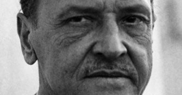 Profile: W Somerset Maugham