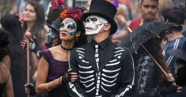 Sony SPECTRE documents: Mexico and the $20 million mystery