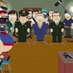 Subscriber Podcast #35 – China, Censorship and South Park