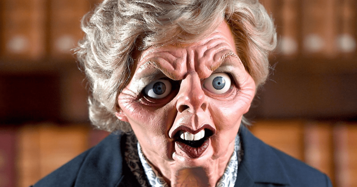 ClandesTime 169 – Margaret Thatcher and the Entertainment Industry