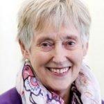 Profile: Stella Rimington