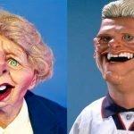 When Thatcher Exploited the England Football Team