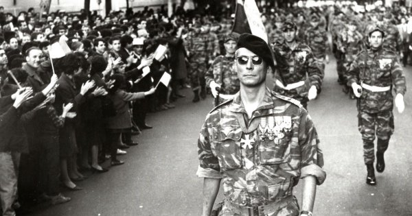 Did the Pentagon use The Battle of Algiers as a training film?