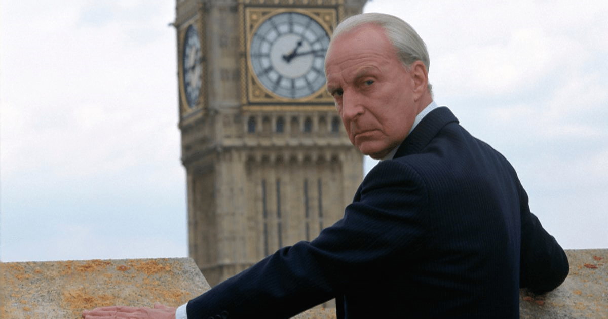 Extra Bonus Podcast – House of Cards 3 – The Final Cut