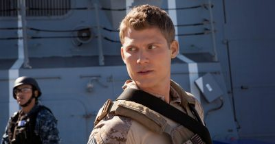 From Premises to Character Arcs - How Deeply the Military Rewrites Film & TV