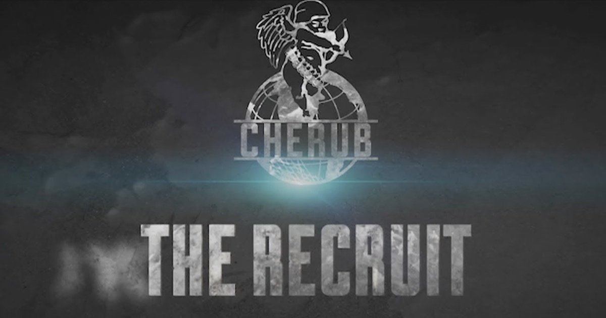 ClandesTime 144 – The Recruit (by Robert Muchamore)