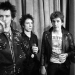 That time Margaret Thatcher was briefed about the Sex Pistols