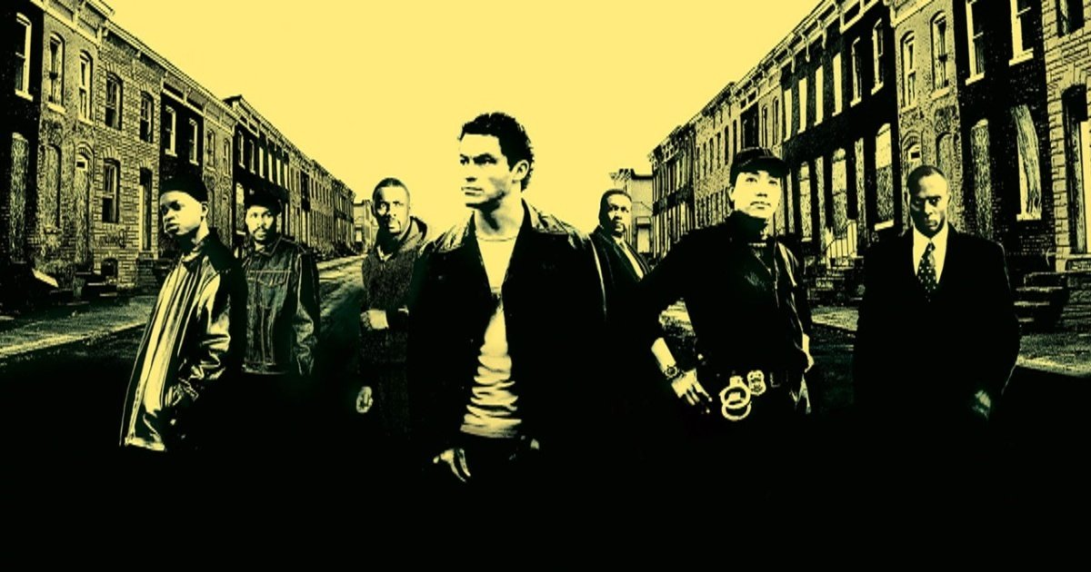 The Wire Season 2 Review (Preview)