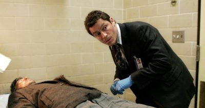 The Wire Season 5 Review (preview)
