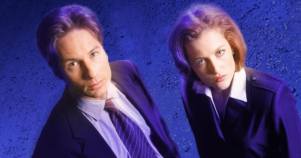 'The Script was Entertaining but very Sophmorish' - FBI Deputy Director on The X-Files
